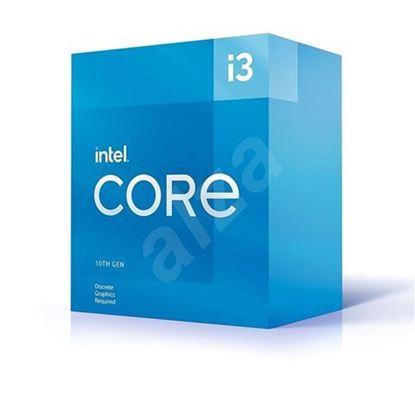 Slika CPU INT Core i3 10105F