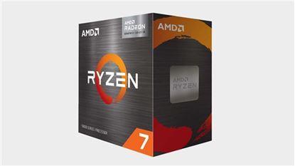 Slika CPU AMD Ryzen 7 5700G