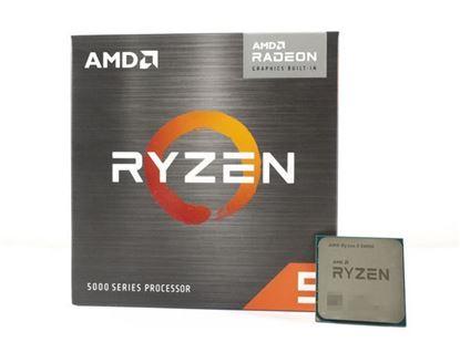 Slika CPU AMD Ryzen 5 5600G
