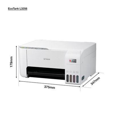Slika PISAČ MFP Epson INK ECOTANK ITS L3256 bijeli